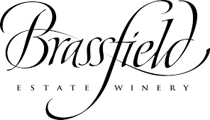 Brassfield estate winery logo