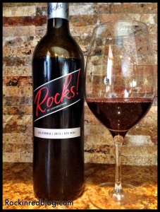 Cornerstone Cellars 2013 Red Rocks