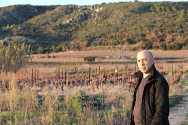 Languedoc domaine d'Aupilhac Sylvain