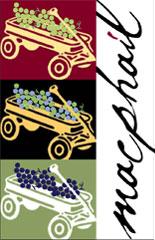 MacPhail logo