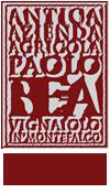Umbria Paola Bea logo