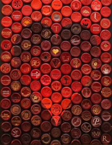 vino Mosaics for the wine lover