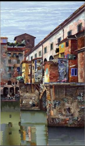 Vino Mosaics Pietra photo