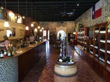 wedding oak tasting room via tripadvisor