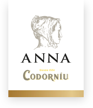 Anna Codorniu logo