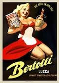 Bertolli 1930 Chianti Postercorner