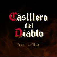 Halloween Casillero del Diablo logo