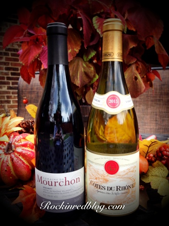 Rhone Valley Winophiles