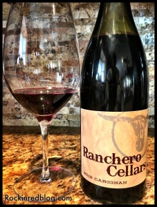 Uncorked Ventures Ranchero Cellars