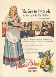 Virginia Dare 1946