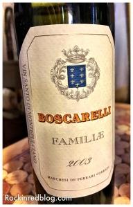 Boscarelli Familie