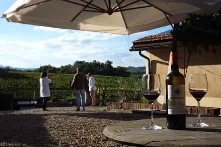 Boscarelli winery