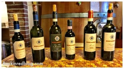 Boscarelli wines (2)