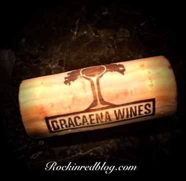 Dracaena Wines cork