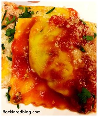 Eating Italy Enoteca Ferrara