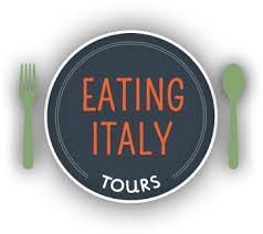 Eating Italy Rome logo