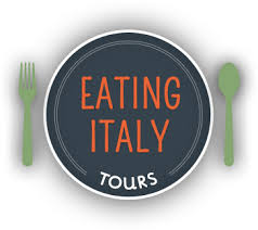 Eating Italy Rome logo
