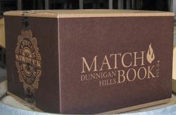 Matchbook wines holiday sampler pack