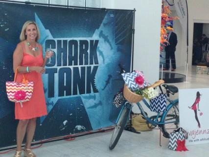 VivaJennz Shark Tank