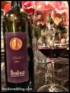 Basilicata wine