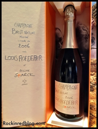 Champagne Winophiles Louis Roederer 2006