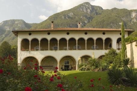 Ferrari winestudio winery