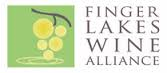 Finger Lakes wine Alliance logo