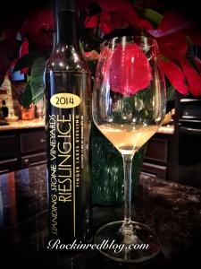 FLX Standing Stone Vineyards