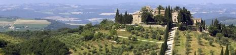Frescobaldi Brunello winery Castelgiocondo