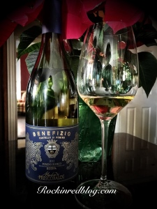 Frescobaldi Chardonnay