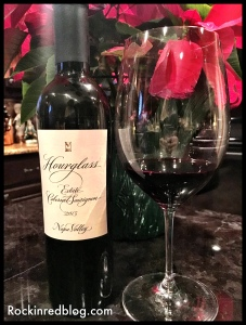 Hourglass Estate Cab