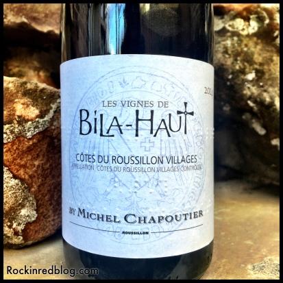 M Chapoutier wine2