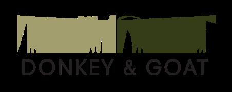 Donkey and Goat logo