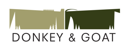 Donkey and Goat logo