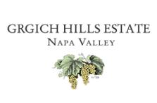 Grgich Hills logo