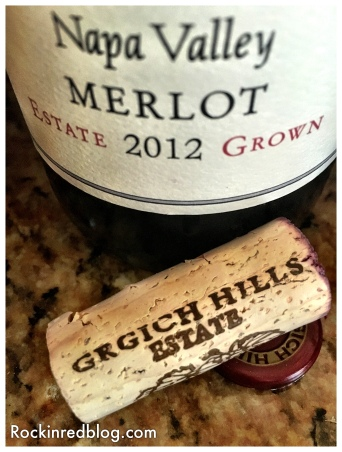 Grgich Hills Merlot2
