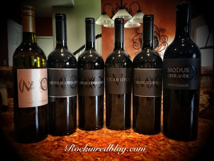 Modus Operandi wines2