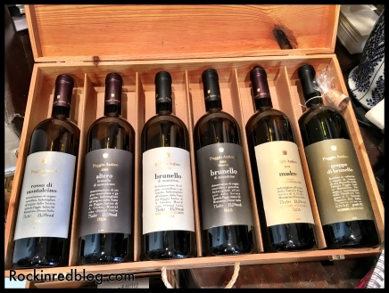 Poggio Antico wines2