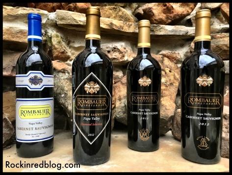 Rombauer wines2