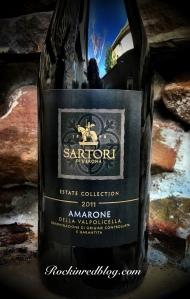 Sartori 2011 Amarone