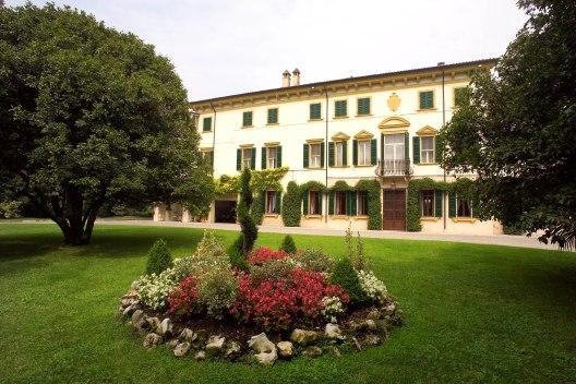 Sartori Winery Villa Maria