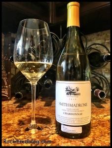 Smith Madrone Chardonnay (2)