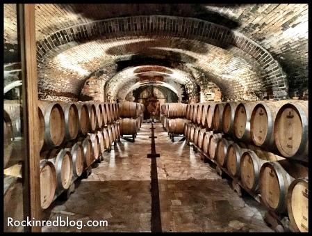 Felsina cellars (2)
