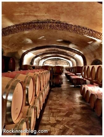 Felsina cellars