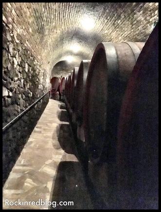 Felsina cellars4