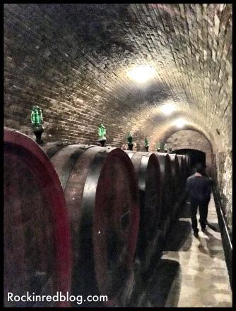 Felsina cellars5