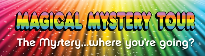 Magical Mystery Tour Wine Sonoma
