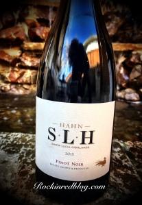 Oscar Wines Hahn SLH Pinot Noir