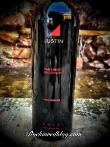 Oscar Wines Justin Cabernet
