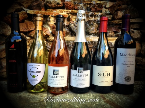 Oscar wines